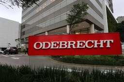 Propinas da Odebrecht em 38 obras serão apuradas