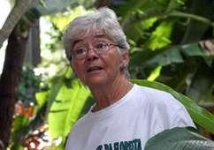 Mantida pena de condenado por encomendar morte de Dorothy Stang