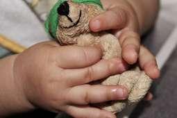 Criança passará por avaliação psicológica antes de ser devolvida ao pai