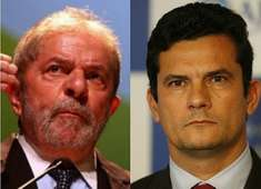 Moro está pronto para sentenciar Lula