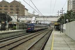 Acidente em estação de trem gera indenização