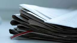 Jornal é condenado por publicidade que ofende concorrente