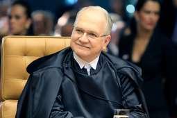 Juiz não condena por ódio, diz Fachin