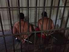 Acusados de tentativa de latrocínio são condenados