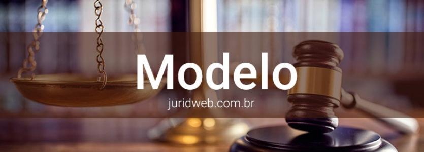 Modelos De Petições Cíveis
