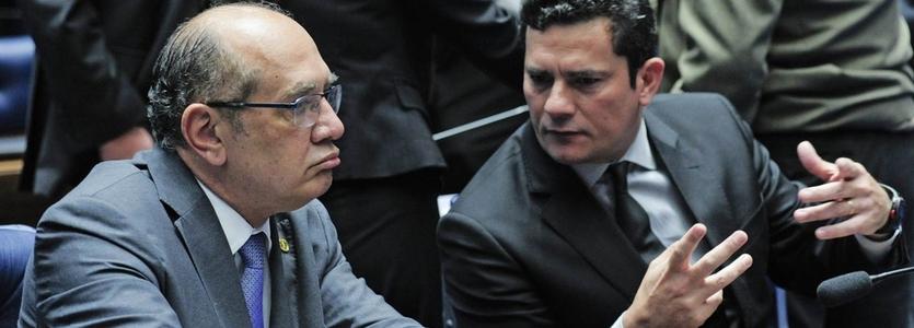 Delatores dizem o que a Lava Jato quer ouvir, afirma Gilmar Mendes ...
