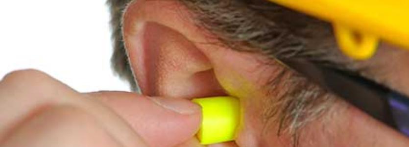 Resultado de imagem para protetor auricular vencido