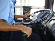 Motorista não receberá adicional por acúmulo de função