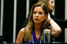 Cláudia Cruz é condenada em processo da Lava Jato